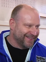 David Strohbach