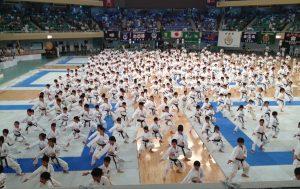 49th JKFWadokai Nationals